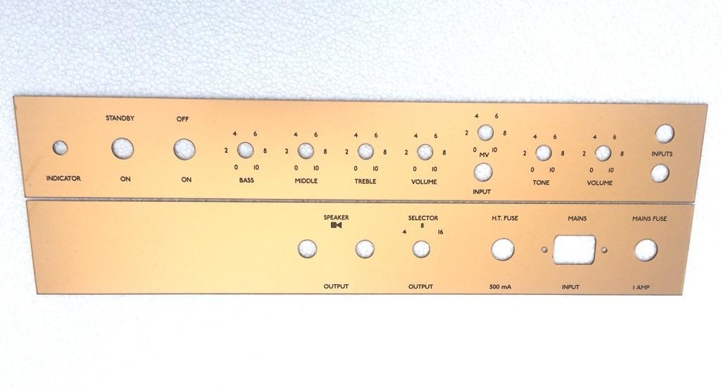 18watt Build Checklist | ValveStorm