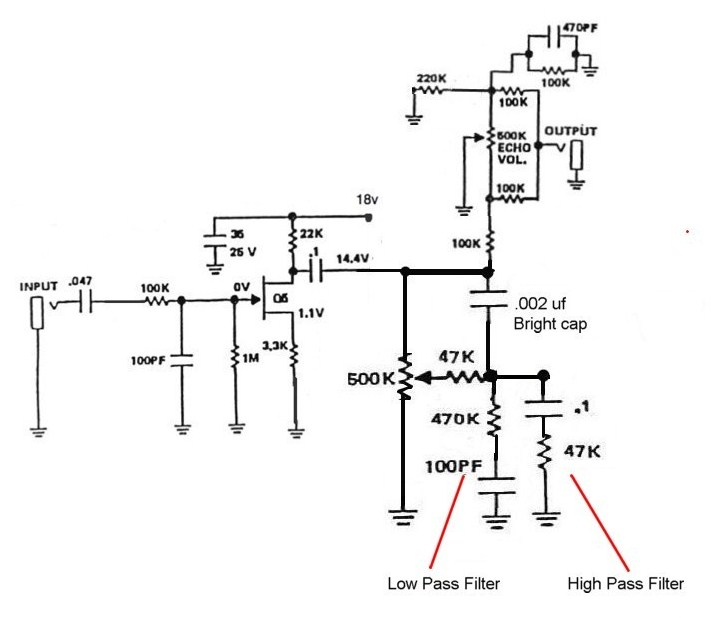 ep3 preamp pedal project - page 10